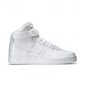 Tênis Nike Air Force 1 HIGH ´07 Branco