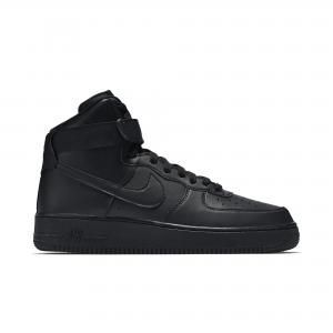 Tênis Nike Air Force 1 HIGH ´07 Preto