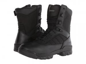 bota Bates Footwear 8´´ Tactical Sport Side Zip