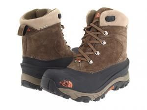 Bota The North Face Chilkat II