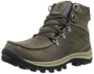 Bota Timberland Chillberg Mid Insulated Boot Verde