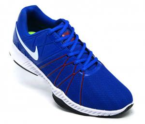 Tênis Nike Zoom Train Augmento Azul Royal