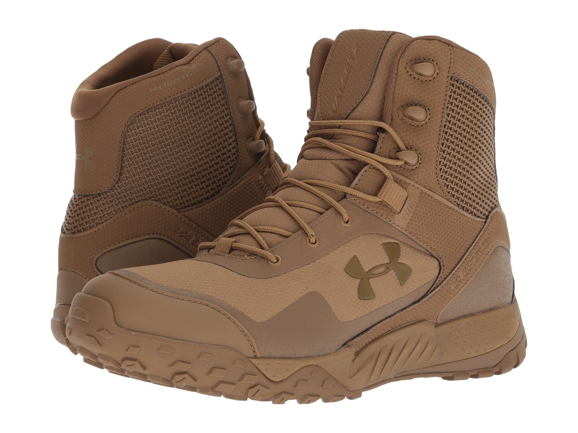 Zoom Bota Under Armour UA Valsetz RTS 1.5 Coyote
