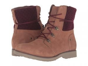 Bota The North Face Ballard Lace II MM