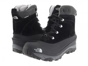 Bota The North Face Chilkat II Black